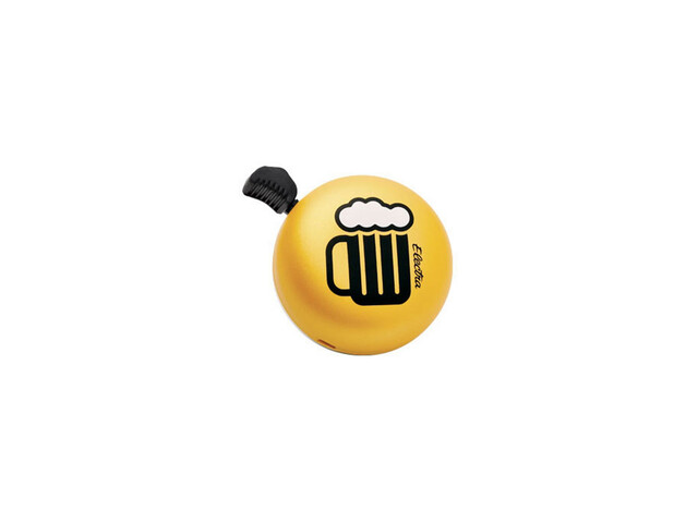 Electra Domed Ringer Bike Bell Beer